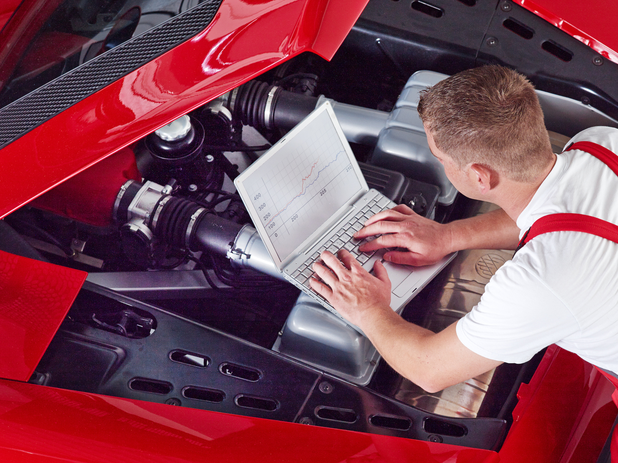 J.S. Fahrzeugteilehandel Leipzig - Software-Optimierung