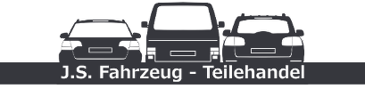 J.S. Fahrzeugteilehandel