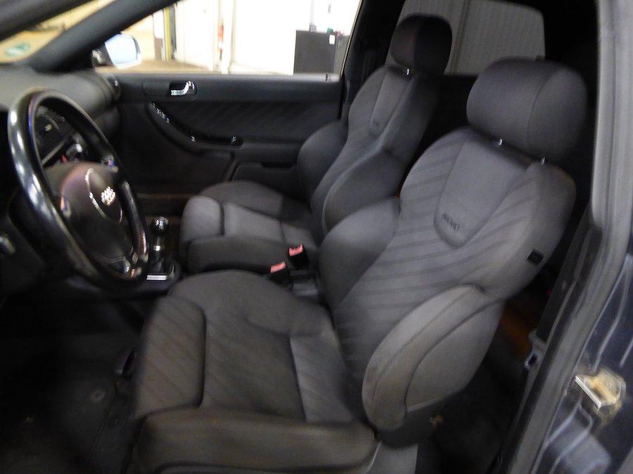 Verkaufe: Audi S3 1.8T quattro Facelift (8L)